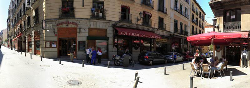 Hostal olmedo en madrid mejor precio garantizado - Madrid olmedo ...